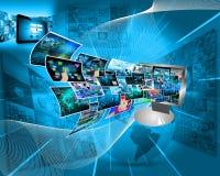 Tecnologie informatiche fotografia stock libera da diritti