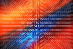 Tecnologie informatiche Immagine Stock Libera da Diritti