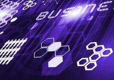 Tecnologie innovarici Fotografia Stock