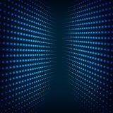 tecnology ανασκόπησης εικονικό 10 eps διανυσματική απεικόνιση