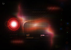 Tecnology Background. Background bussines tecnology light colors Royalty Free Stock Image