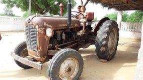 Tectr indiano del agricalchr Fotografia Stock