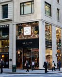 Ted Baker (London) Manhattan location. Stock Photo