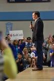 Ted Cruz Campaigns in St. Louis, MO U S A Stockbild