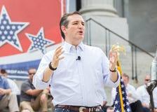 Ted Cruz - pro reunião da família fotos de stock