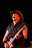 Ted Nugent at Celebrity Theatre in Phoenix AZ Stock Image