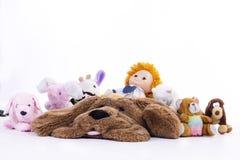 Teddies Royalty Free Stock Photo