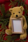 Teddy royalty-vrije stock afbeeldingen