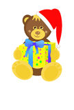 teddy Στοκ Εικόνα