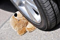 teddy Foto de archivo libre de regalías