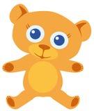 teddy stock illustratie