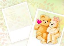 Teddy bear 01 Royalty Free Stock Photo