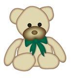 Teddy Bear 1 Stock Photo