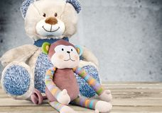 Teddy Bear photo stock
