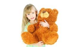 Teddy bear Stock Photography