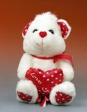teddy bear Zdjęcia Royalty Free