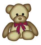 Teddy Bear 2 Royalty Free Stock Image