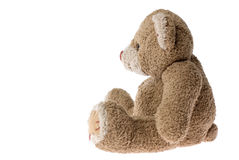 Teddy bear. Royalty Free Stock Photos