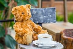 Teddy Bear Foto de archivo libre de regalías