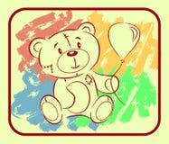 Teddy Bear Foto de archivo