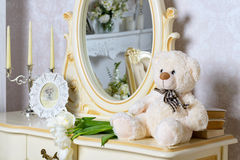 Teddy Bear Images libres de droits
