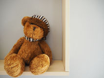 Teddy Bear Fotografía de archivo