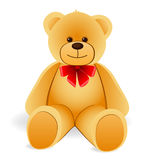 Teddy Bear Stock Foto