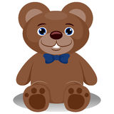 Teddy Bear Illustrazione di Stock