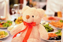 Teddy Bear Photos stock