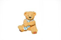 Free Teddy Bear Royalty Free Stock Photography - 7506177