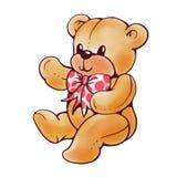 Teddy Bear Images libres de droits