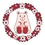 Teddy Bear Stock Abbildung