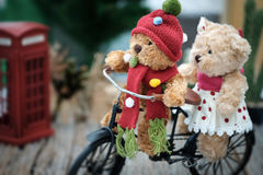 Teddy Bear Photos stock
