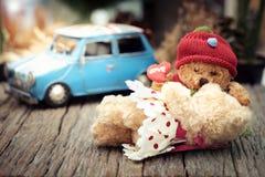 Teddy Bear Photographie stock