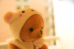 Teddy Bear Imagem de Stock Royalty Free