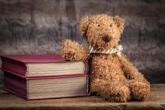 Teddy bear. Royalty Free Stock Image
