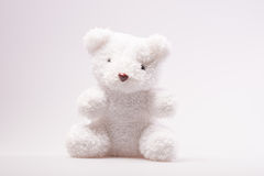 Teddy bear in classic vintage Stock Photo