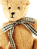 Teddy Bear Closeup Stock Image