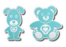 Teddy bear Royalty Free Stock Photos
