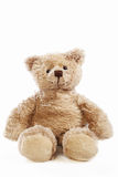 Teddy bear doll Stock Images