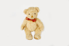 Teddy bear doll Royalty Free Stock Photo
