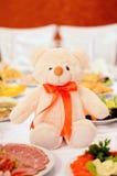 Teddy bear Stock Photos