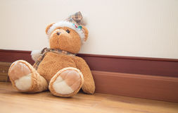 Teddy bear Stock Photo