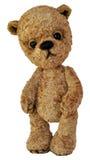 Teddy-bear Misha Royalty Free Stock Photo
