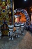 Teddy Bear Museum Pattaya Imagens de Stock Royalty Free