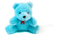 Teddy bear. Nice and cute teddy bear Royalty Free Stock Photos