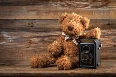 Teddy bear. Stock Photo