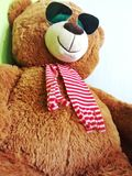 Teddy. Bear s Royalty Free Stock Images