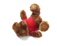 Teddy Bear Soft Toy Royalty Free Stock Photos