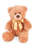 Teddy bear toy Royalty Free Stock Image